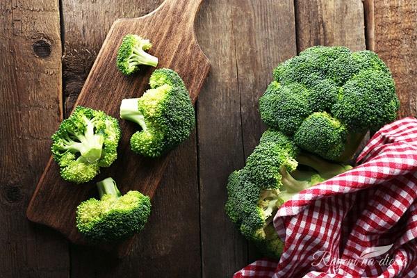 Brokuł | Dieta dr Dąbrowskiej
