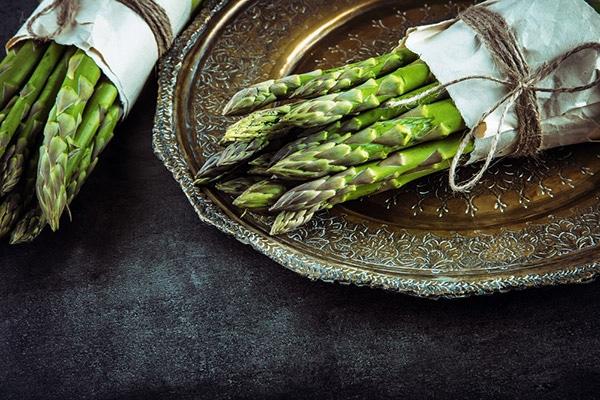 Szparagi | Dieta dr Dąbrowskiej