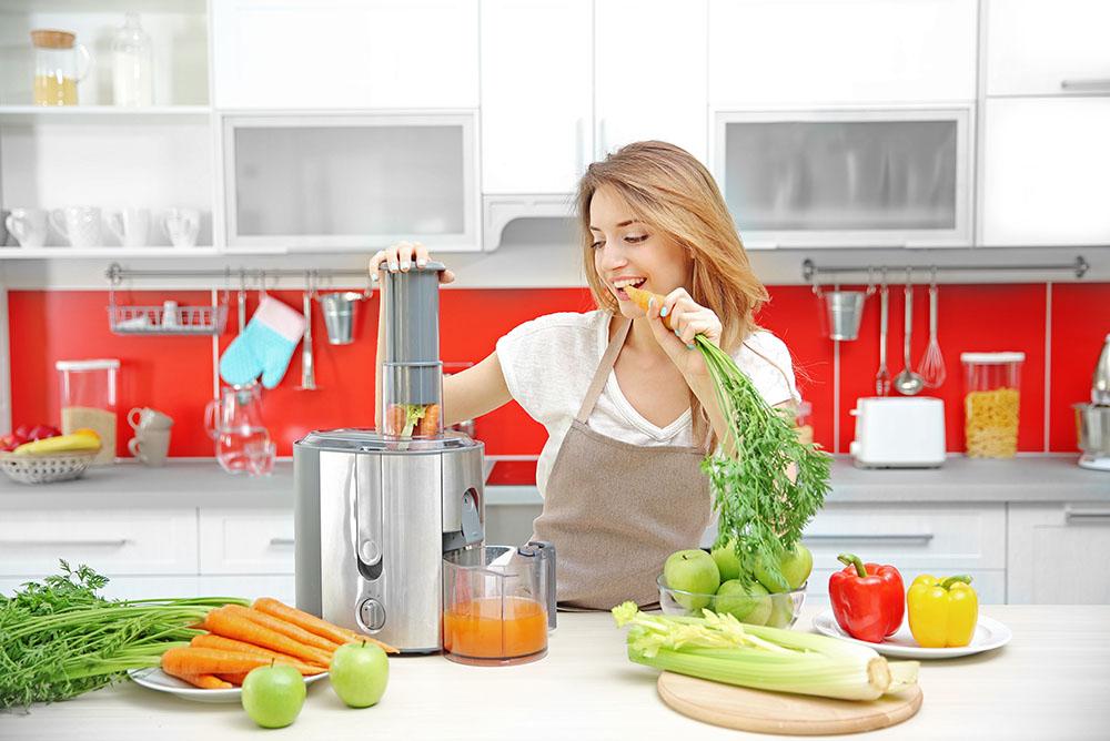 Warzywno-owocowy sok