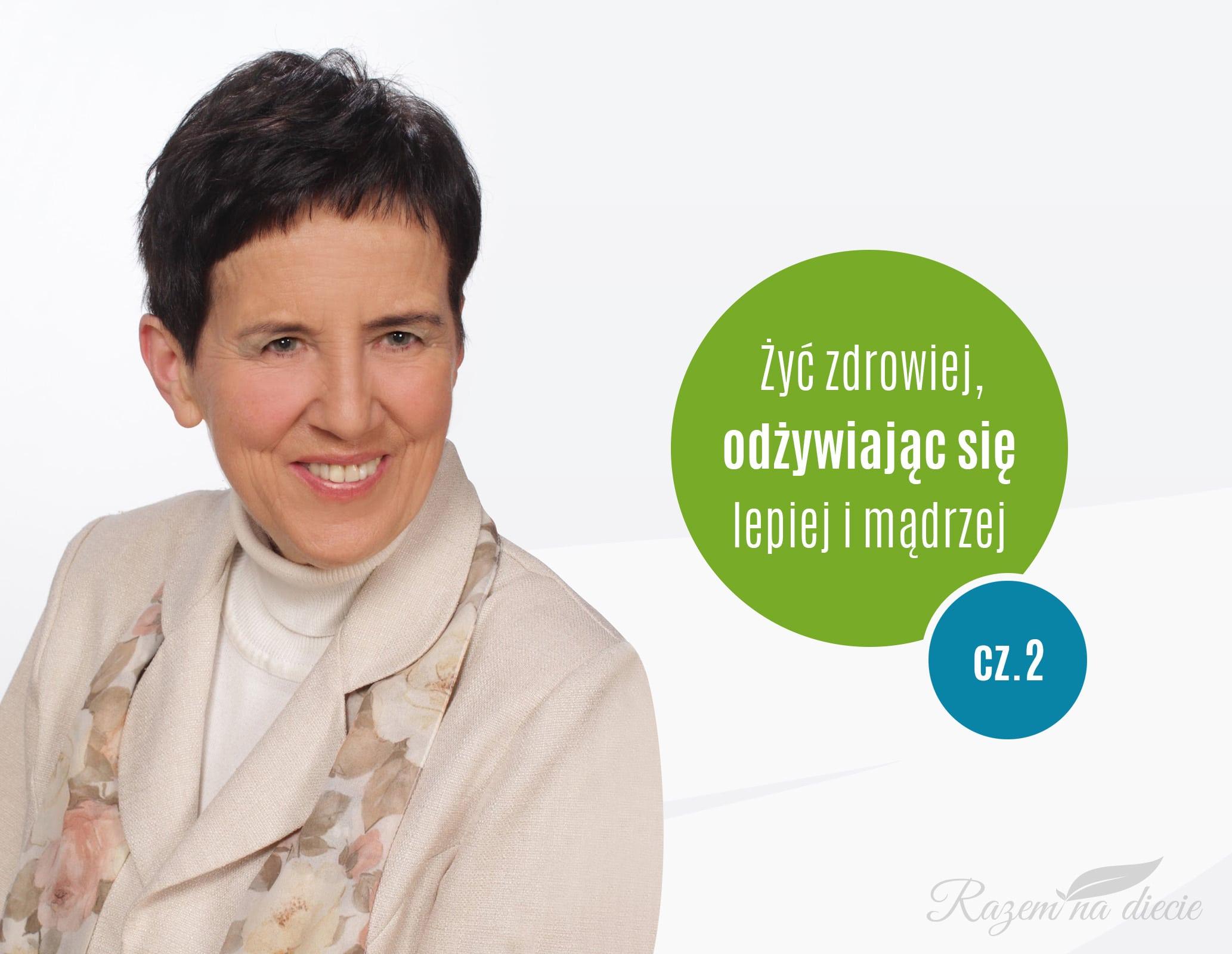 Wykład dr Dąbrowskiej