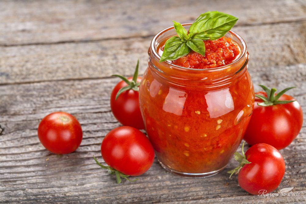 Passata pomidorowa