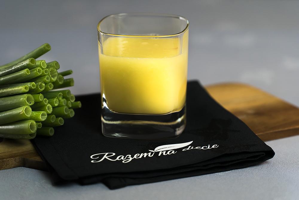 Lemoniada na oczyszczenie