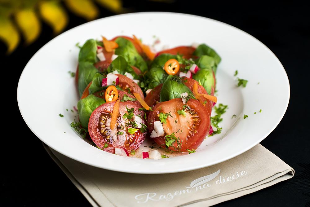 Pomidory a