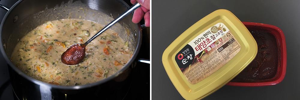Zupa orient express